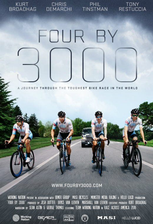 Four By 3000